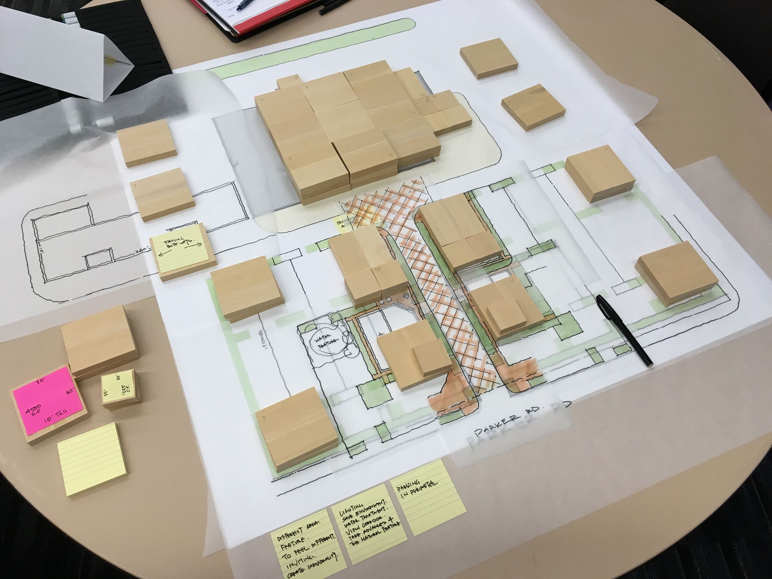 Aug. 14 Workshop #3 Photo