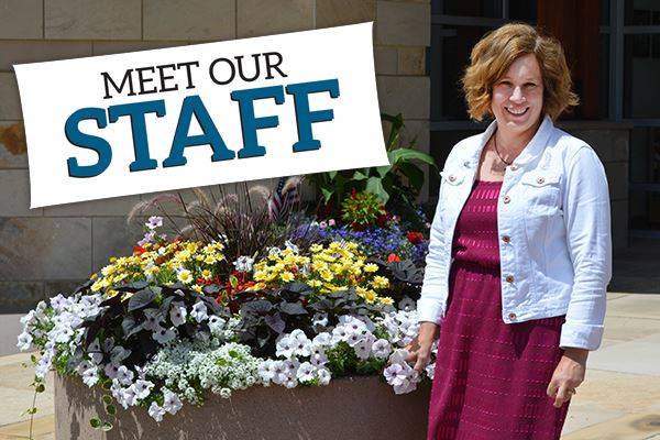 Cheri Sullivan - Meet Our Staff