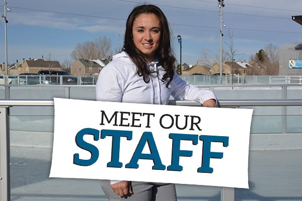 Alex Eaton - Meet Our Staff