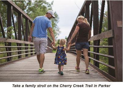 Cherry Creek Trail