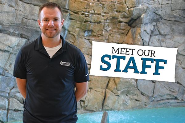 Bryan Gentilini - Meet Our Staff
