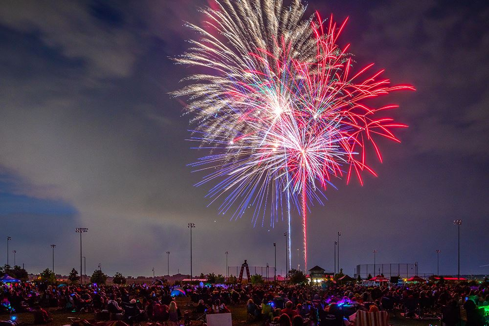 2018 Parker Stars  Stripes Celebration 361